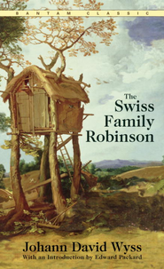 The Swiss Family Robinson - eBook  -     By: Johann Wyss