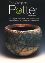 The Complete Potter   -     By: Steve Mattison