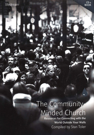 The Community-Minded Church: Resources for Connecting with the World Outside Your Walls  -     Edited By: Stan Toler     By: Edited by Stan Toler