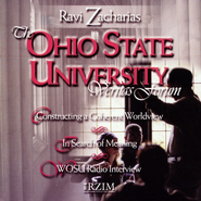 The Ohio State Veritas Forum, 3 CDs   -     By: Ravi Zacharias
