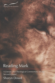 Reading Mark   -     By: Sharyn Dowd