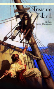 Treasure Island - eBook  -     By: Robert Louis Stevenson