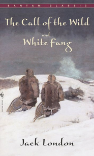 The Call of the Wild and White Fang   -     Edited By: Abraham Rothberg     By: Jack London