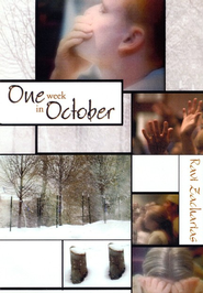 One Week in October, 6 CDs   -     By: Ravi Zacharias