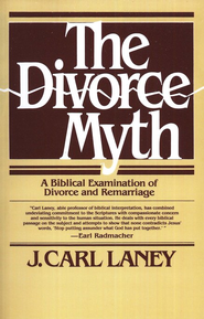 The Divorce Myth    -              By: J. Carl Laney