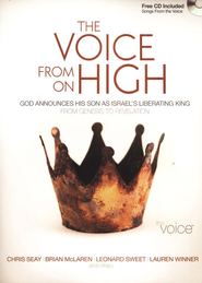 The Voice from on High: Prophecies of Israel's  Liberating King and Their Fulfillments in Jesus  -     By: Ecclesia Bible Society
