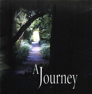 A Journey - A collection of A Slice of Infinity Broadcasts  -     By: Ravi Zacharias