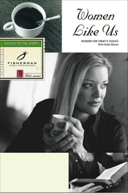 Women Like Us: Wisdom for Today's Issues - eBook  -     By: Ruth Haley Barton
