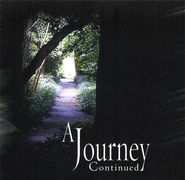 A Journey Continued - CD Infinity Presentations  -     By: Ravi Zacharias