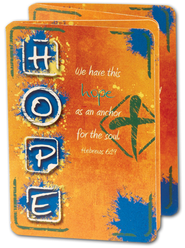 HOPE Outreach Message Booklet  -