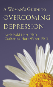 Woman's Guide to Overcoming Depression, A - eBook  -     By: Dr. Archibald D. Hart, Dr. Catherine Hart Weber