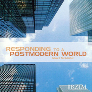 Responding to a Postmodern World, 2 CDs   -     By: Stuart McAllister