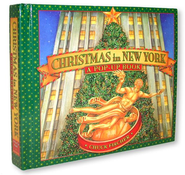 Christmas In New York: A Pop-Up Book   -     By: Chuck Fischer
