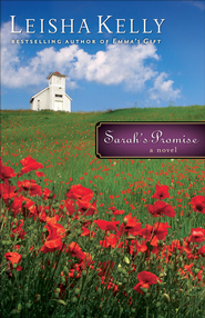 Sarah's Promise: A Novel - eBook  -     By: Leisha Kelly