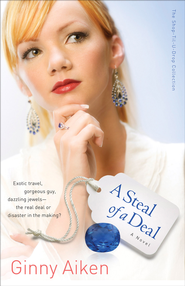Steal of a Deal, A: A Novel - eBook  -     By: Ginny Aiken
