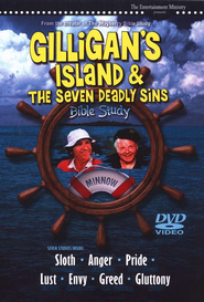Gilligan's Island DVD Leader Pack  -     By: Stephen Skelton