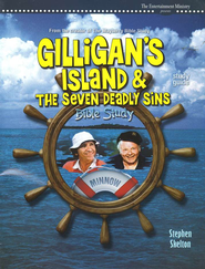 Gilligan's Island Study Guide  -              By: Stephen Skelton
