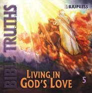 BJU Bible Truths 5: Living in God's Love CD (3rd ed.)   -     By: Bob Jones