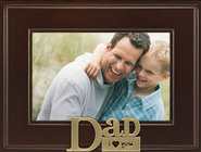 Dad I Love You Photo Frame  -