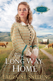 Long Way Home, The - eBook  -     By: Lauraine Snelling