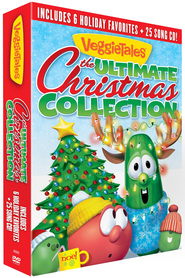 The Ultimate Christmas Collection   -