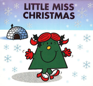 Little Miss Christmas  -     By: Roger Hargreaves