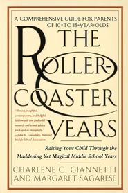The Rollercoaster Years - eBook  -     By: Charlene C. Giannetti, Margaret Sagarese