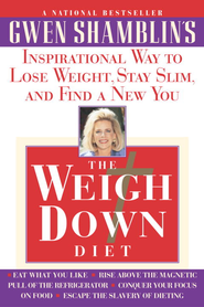 Weigh Down Diet - eBook  -     By: Gwen Shamblin