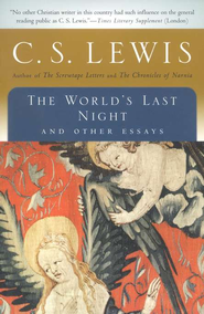 The World's Last Night   -     By: C.S. Lewis