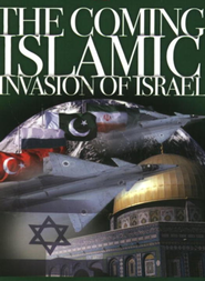 The Coming Islamic Invasion of Israel - eBook  -     By: Mark Hitchcock
