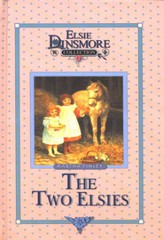 The Two Elsies, #11   -     By: Martha Finley