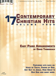 17 Contemporary Christian Hits, Volume 4   -