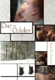 One Week in October, DVD   -     By: Ravi Zacharias