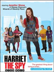 Harriet The Spy:Blog Wars   -