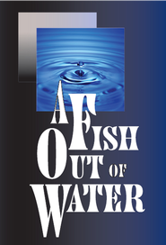 A Fish Out of Water, DVD   -     By: Ravi Zacharias