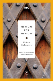 Measure for Measure - eBook  -     Edited By: Jonathan Bate, Eric Rasmussen     By: William Shakespeare