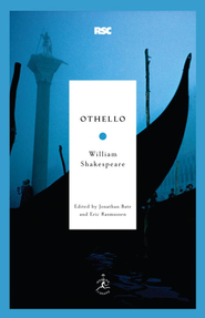 Othello - eBook  -     Edited By: Jonathan Bate, Eric Rasmussen     By: William Shakespeare