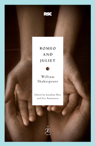 Romeo and Juliet - eBook  -     Edited By: Jonathan Bate, Eric Rasmussen     By: William Shakespeare