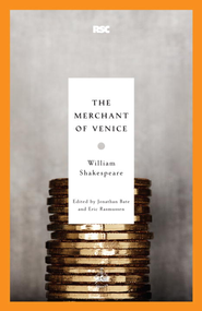 The Merchant of Venice - eBook  -     Edited By: Jonathan Bate, Eric Rasmussen     By: William Shakespeare