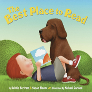 The Best Place to Read - eBook  -     By: Debbie Bertram