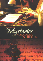 Mysteries of the Dead Sea Scrolls, DVD   -