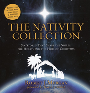 The Nativity Collection - eBook  -     By: Robert Morgan