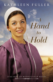 A Hand to Hold - eBook  -     By: Kathleen Fuller