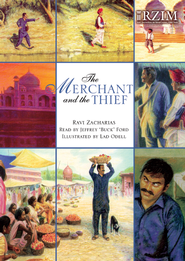 The Merchant and the Thief, Children's Video  -     By: Ravi Zacharias