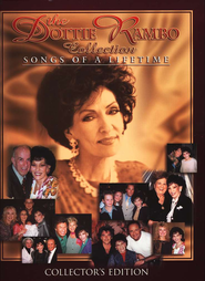 The Dottie Rambo Songbook Collection   -     By: Dottie Rambo