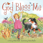 God Bless Me - eBook  -     By: Helen Haidle, David Haidle