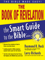The Book of Revelation - eBook  -     Edited By: Larry Richards Ph.D.     By: Daymond R. Duck