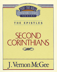 2 Corinthians - eBook  -     By: J. Vernon McGee