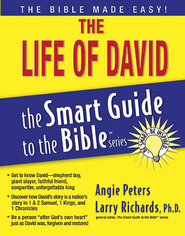 The Life of David - eBook  -