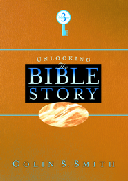 Unlocking the Bible Story: New Testament Volume 3 - eBook  -     By: Colin S. Smith